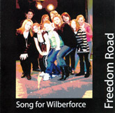 Song for Wilberforce CD